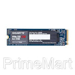 Твердотельный накопитель внутренний Gigabyte GP-GSM2NE3100TNTD 1TB M.2 PCI-E 3.0x4
