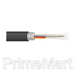 Кабель оптоволоконный ОККМC-0,22(G.652.D)-8-6кН