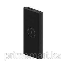 Портативное зарядное устройство Xiaomi Mi Power Bank 10000mAh Wireless Essential Черный