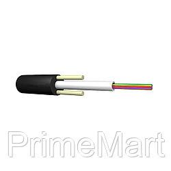 Кабель оптоволоконный ИК-Т-А2-1.0 кН( круглый)