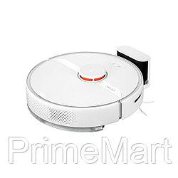 Робот-пылесос Roborock S6 Pure Белый