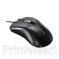 Компьютерная мышь Rapoo N1162 Чёрный