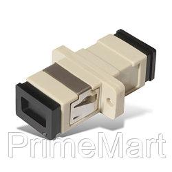 Адаптер SHIP S905-4 SC/UPC-SC/UPC MM Simplex