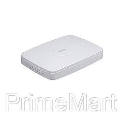 Сетевой видеорегистратор Dahua DHI-NVR4108-8P-4KS2/L