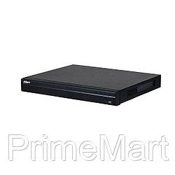Сетевой видеорегистратор Dahua DHI-NVR4208-8P-4KS2/L
