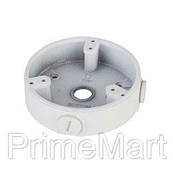 Монтажная коробка для видеокамер (алюминий) Dahua DH-PFA137