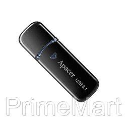USB-накопитель Apacer AH355 16GB Чёрный