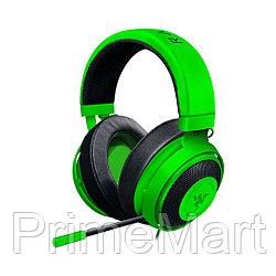 Гарнитура Razer Kraken Green
