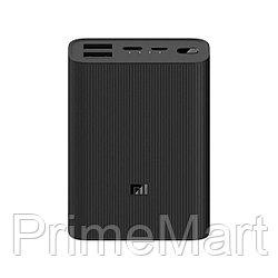 Портативное зарядное устройство Xiaomi Mi 10000Ah Mi Power Bank 3 Ultra compact