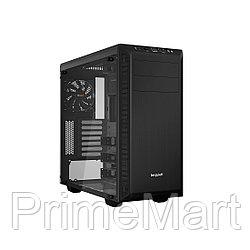 Компьютерный корпус Bequiet! Pure Base 600 Window Black