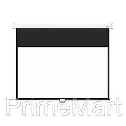 "Экран Deluxe DLS-M221x121W (87""х47""), Ø - 98"", 16:9"