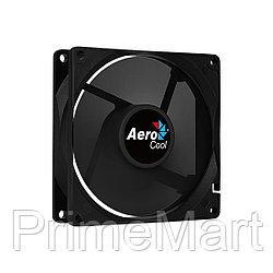 Кулер для компьютерного корпуса AeroCool FORCE 9 Black Molex + 3P