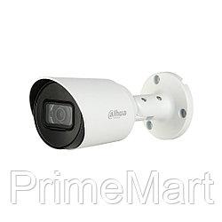 Цилиндрическая видеокамера Dahua DH-HAC-HFW1230TP-0280B
