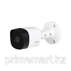 Цилиндрическая видеокамера Dahua DH-HAC-B2A21P-0280B