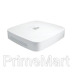 Сетевой видеорегистратор Dahua DHI-NVR4104-4KS2/L