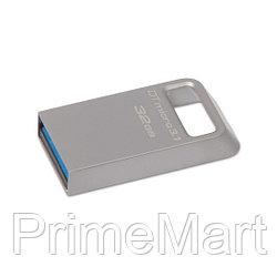 USB-накопитель Kingston DataTraveler® MC3 (DTMC3) 32GB