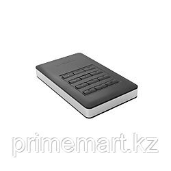 """Внешний жёсткий диск Verbatim 53401 1TB 2.5"""" Чёрный"""