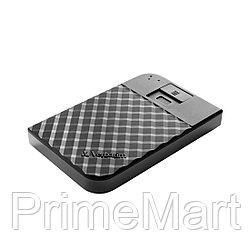 """Внешний жёсткий диск Verbatim 53651 2TB 2.5"""" Чёрный"""