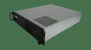 TRASSIR NeuroStation 8600R/128