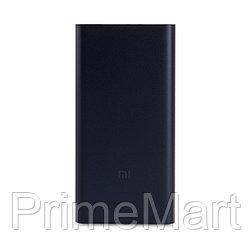 Портативное зарядное устройство Xiaomi Mi Power Bank 10000mAh 3 (2019 Type-C) (PLM13ZM) Черный