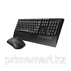 Комплект Клавиатура + Мышь Rapoo X1960