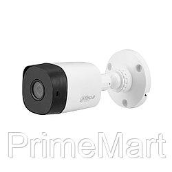 Цилиндрическая видеокамера Dahua DH-HAC-B1A51P-0280B