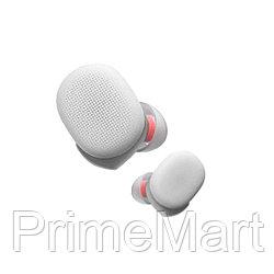 Беспроводные наушники Amazfit PowerBuds Бело-красный