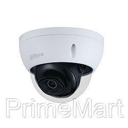 Купольная видеокамера Dahua DH-IPC-HDBW2531EP-S-0280B