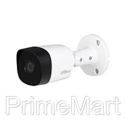 Цилиндрическая видеокамера Dahua DH-HAC-B2A51P-0280B