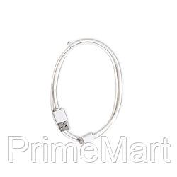 Интерфейсный кабель iPower microUSB-USB 1 м. 5 в.