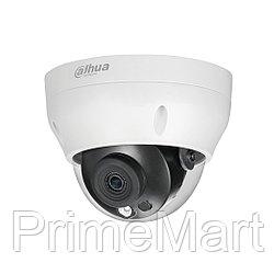 Купольная видеокамера Dahua DH-IPC-HDPW1230R1P-0280B