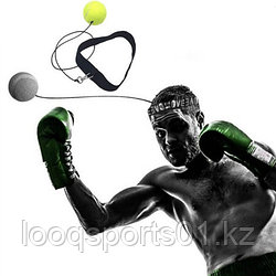 Тренажер, бойцовский Файтбол для бокса Venum, мячик