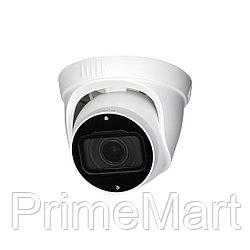 Купольная видеокамера Dahua DH-HAC-T3A21P-VF