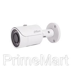 Цилиндрическая видеокамера Dahua DH-IPC-HFW1230SP-0360B-S2