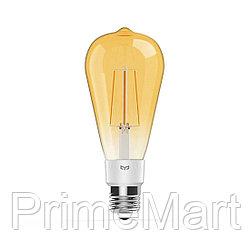 Лампочка Yeelight Smart LED Filament Bulb ST64