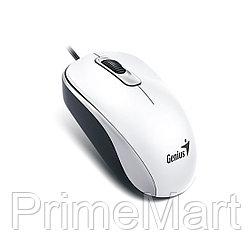 Компьютерная мышь Genius DX-110 White