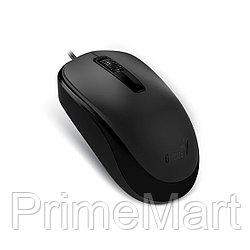 Компьютерная мышь Genius DX-125 Black