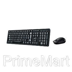 Комплект Клавиатура + Мышь Genius Smart KM-8200