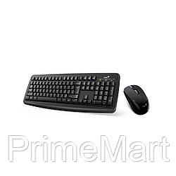 Комплект Клавиатура + Мышь Genius Smart KM-8100