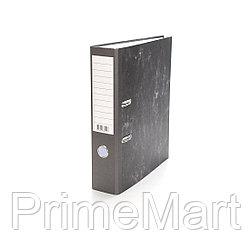 Папка–регистратор с арочным механизмом ErichKrause®, Economy, А4, 50 мм, серый