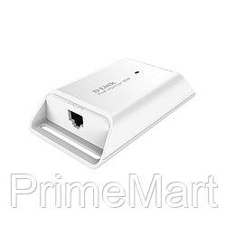 Гигабитный PoE-инжектор D-Link DPE-301GI/A1A