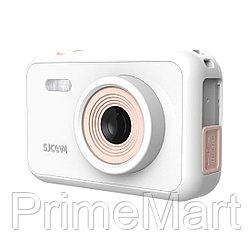 Экшн-камера SJCAM FunCam F1 White