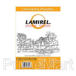 Пленка для ламинирования  Lamirel LA-78658 А4, 100мкм, 100 шт.