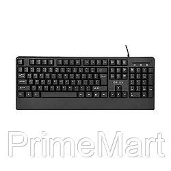 Клавиатура Delux DLK-670OUB