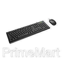 Комплект Клавиатура + Мышь Rapoo X120PRO