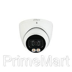 Купольная видеокамера Dahua DH-IPC-HDW5241TMP-AS-LED-0280B