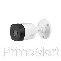 Цилиндрическая видеокамера Dahua DH-HAC-B2A51P-0360B