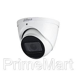 Купольная видеокамера Dahua DH-HAC-HDW1200TP-Z-A