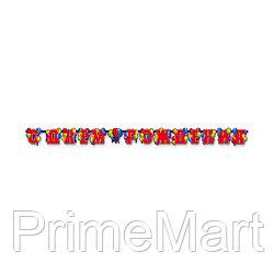 Гирлянда подвесная 1505-0046