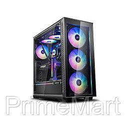Компьютерный корпус Deepcool MATREXX 70 ADD-RGB 3F без Б/П
